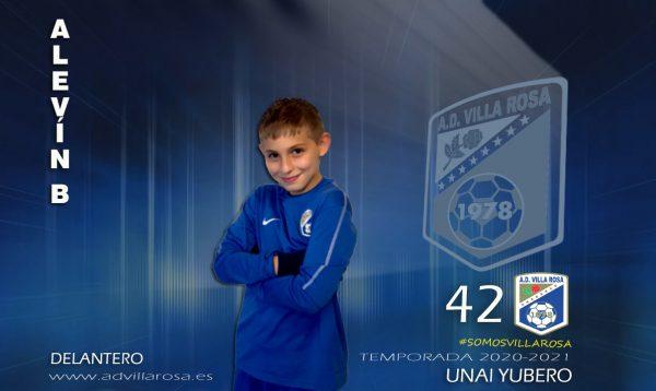 42_Unai Yubero