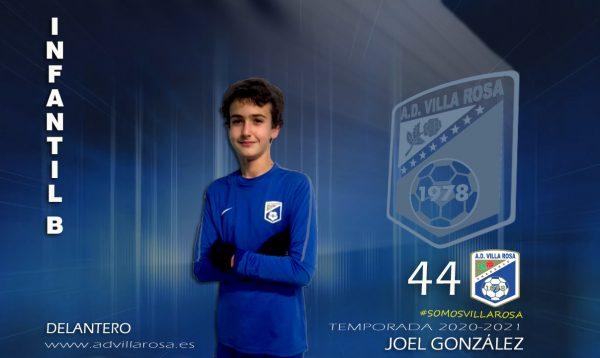 44_Joel Gonzalez