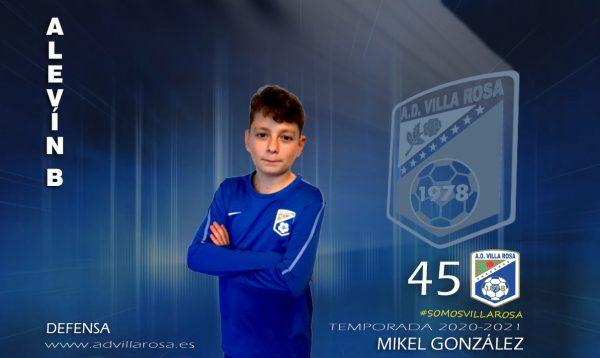 45_Mikel Gonzalez