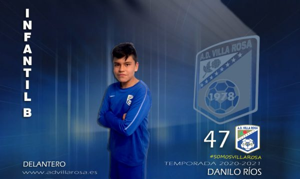 47_Danilo Rios