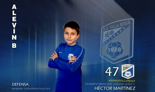 47_Hector Martinez