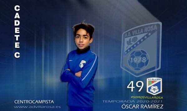 49_Oscar Ramirez