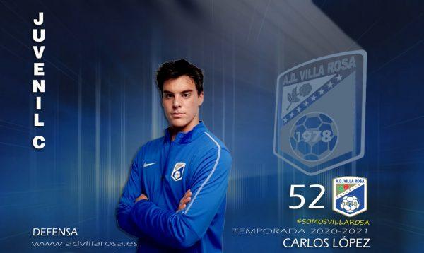 52_Carlos Lopez