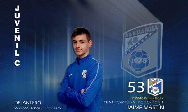 53_Jaime Martin