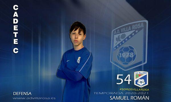 54_Samuel Roman