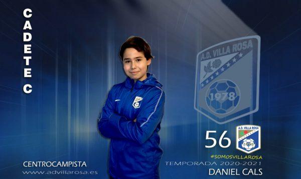 56_Daniel Cals