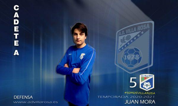 5_Juan Mora