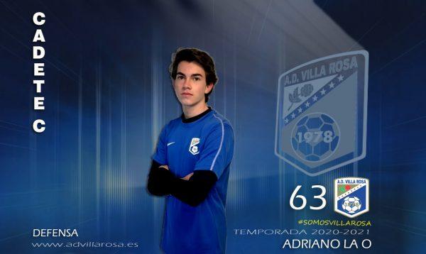 63_Adriano La O