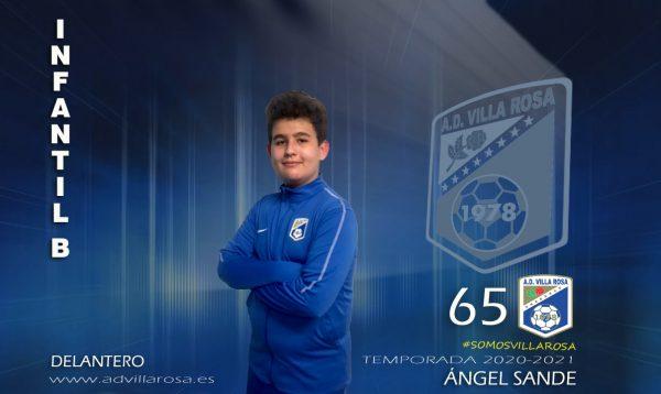 65_Angel Sande