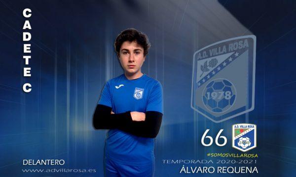 66_Alvaro Requena