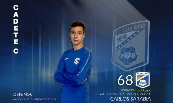 68_Carlos Sarabia