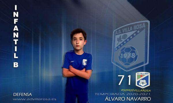 71_Alvaro Navarro