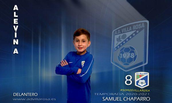 8_Samuel Chaparro