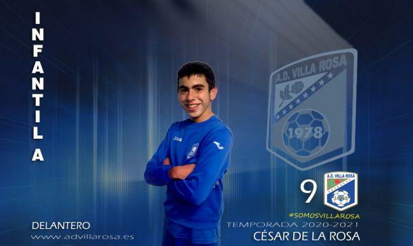 9_Cesar de la Rosa