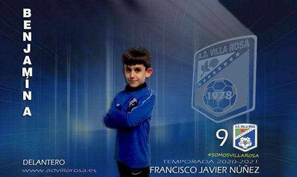 9_Fco Javier Nuñez